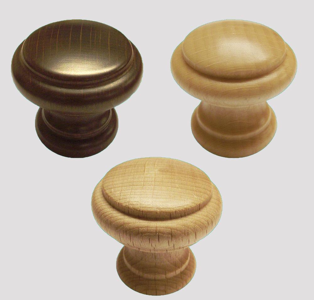 wooden cupboard door knobs photo - 19
