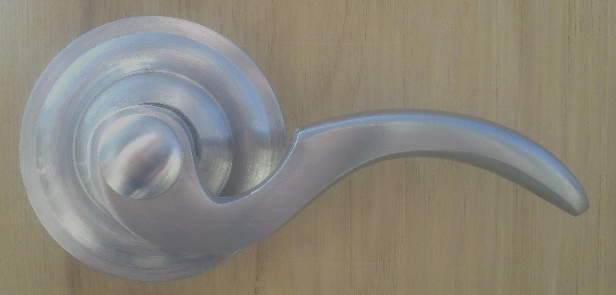 2 inch backset door knobs photo - 17
