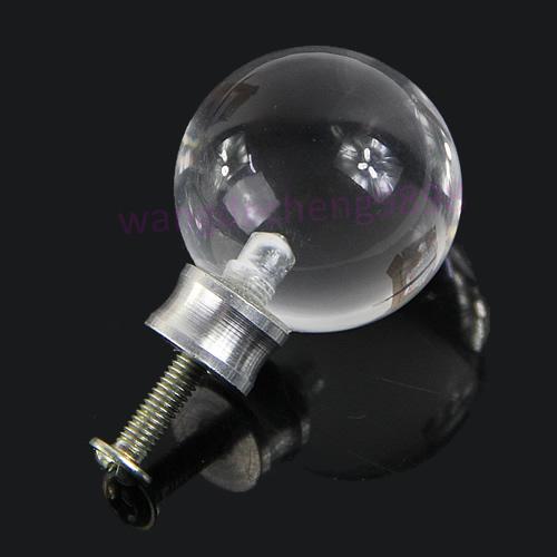 acrylic door knob photo - 3