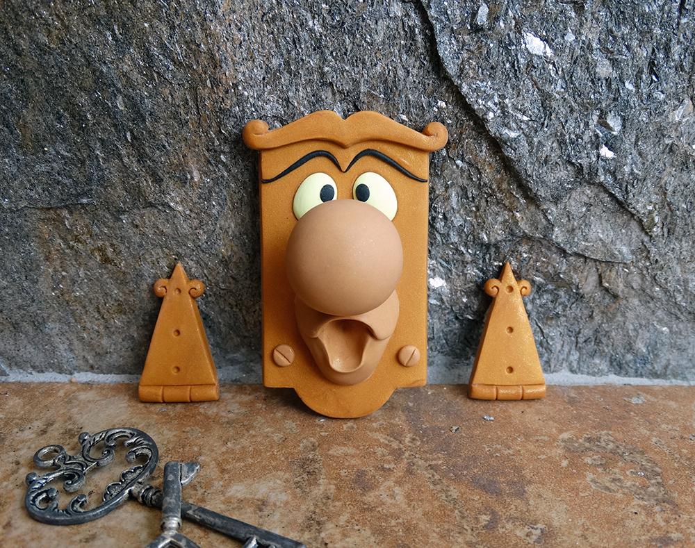 alice in wonderland door knob buy photo - 10