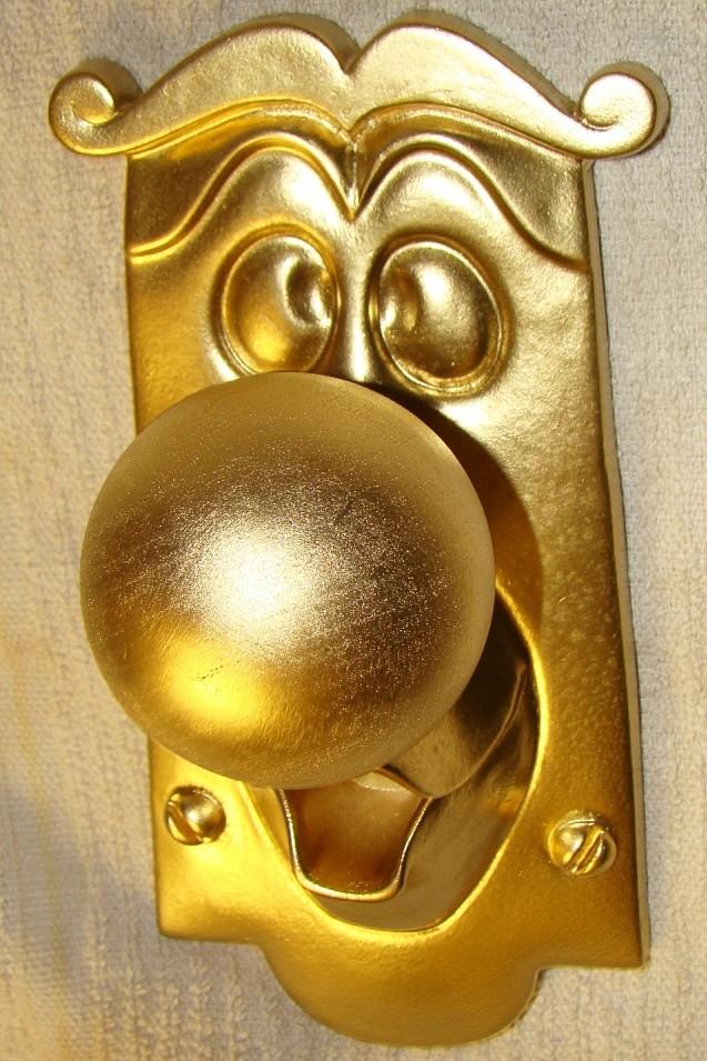 alice in wonderland door knob buy photo - 4