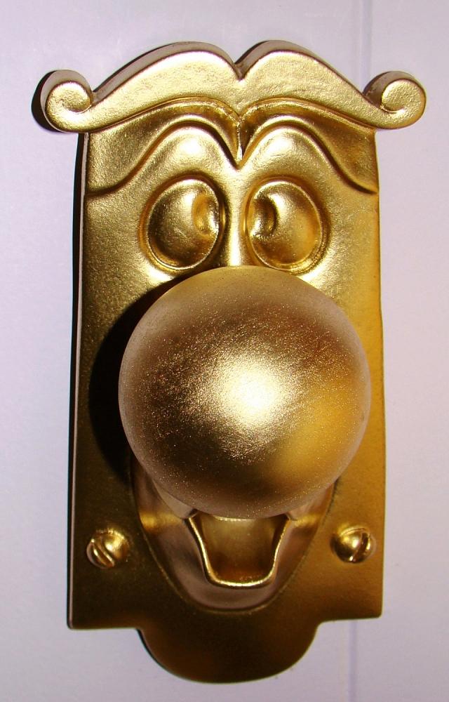 alice in wonderland door knob buy photo - 7