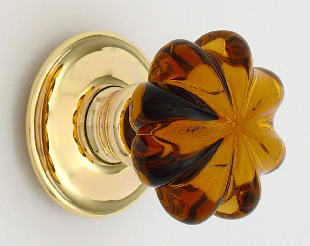 amber door knobs photo - 11