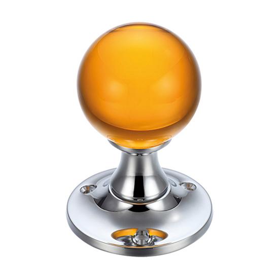amber door knobs photo - 12