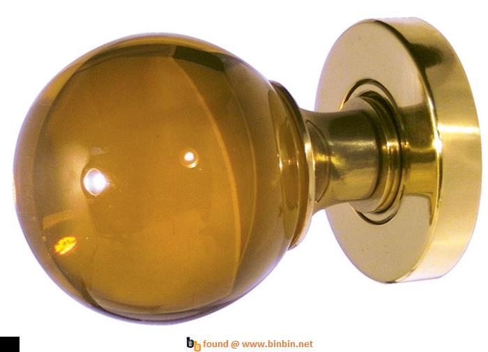 amber door knobs photo - 13