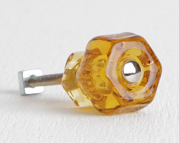 amber door knobs photo - 16