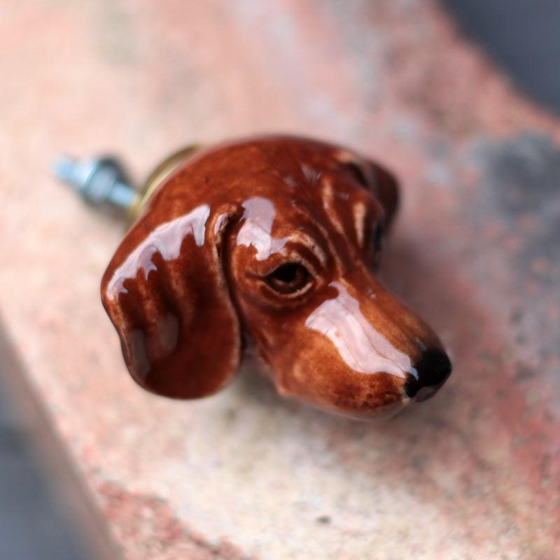 animal door knobs photo - 2