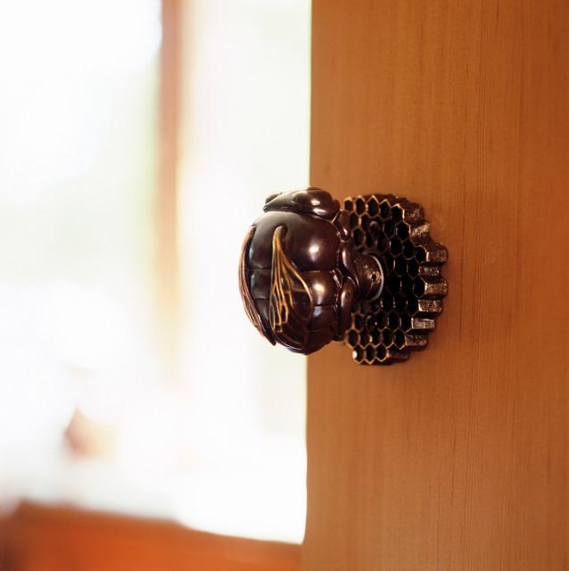 animal door knobs photo - 5