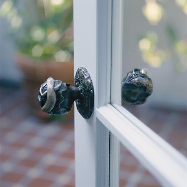 animal door knobs photo - 9
