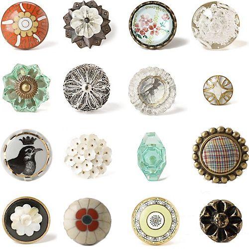 anthropologie door knobs photo - 17