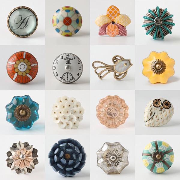 anthropologie door knobs photo - 20