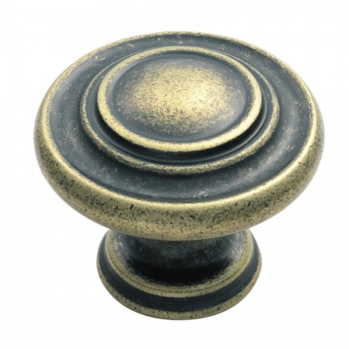 antique brass cupboard door knobs photo - 13