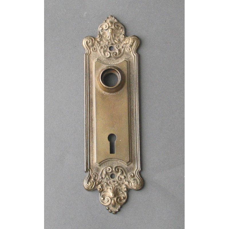antique door knobs and hardware photo - 13