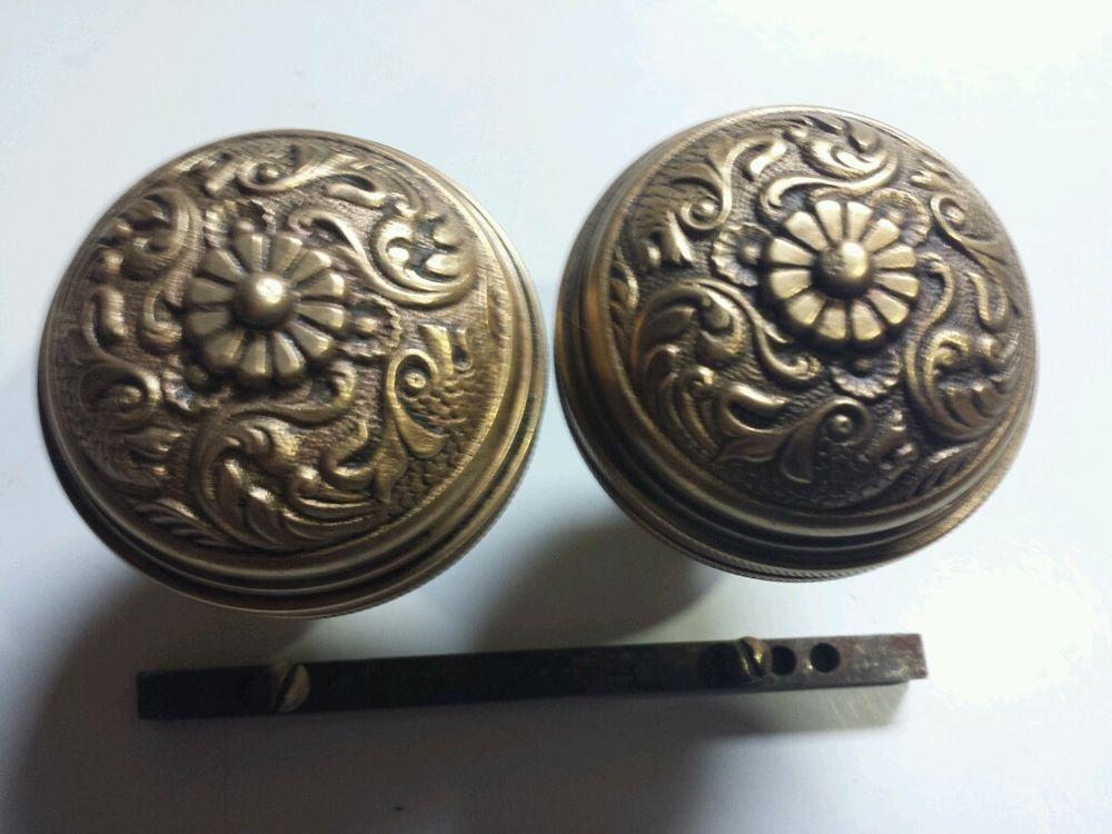 antique door knobs ebay photo - 19