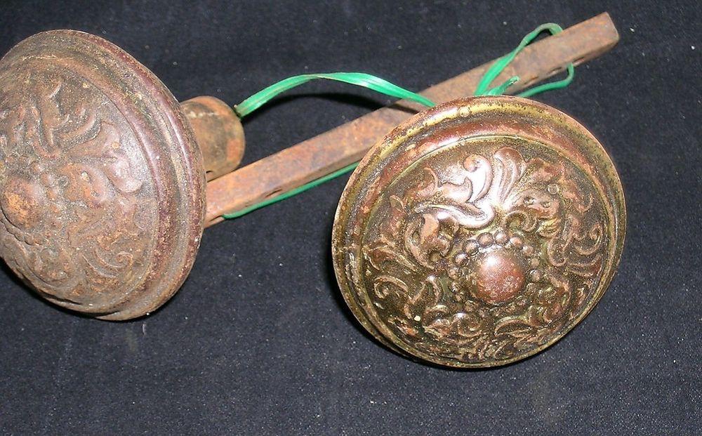 antique door knobs ebay photo - 2