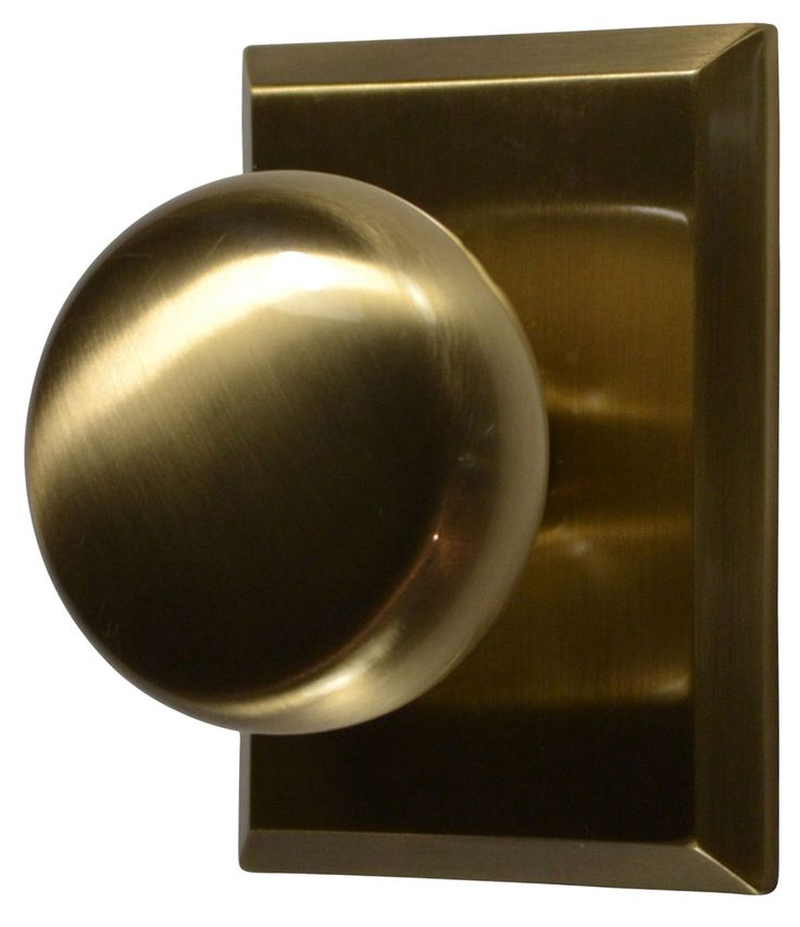 antique interior door knobs photo - 14