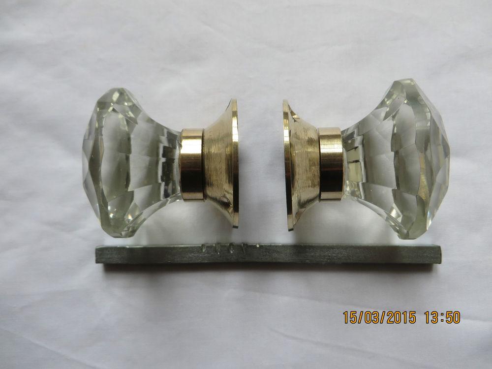 antique looking door knobs photo - 18