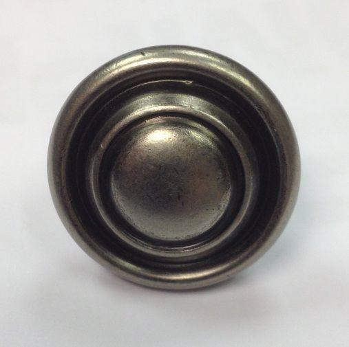 antique pewter door knobs photo - 20