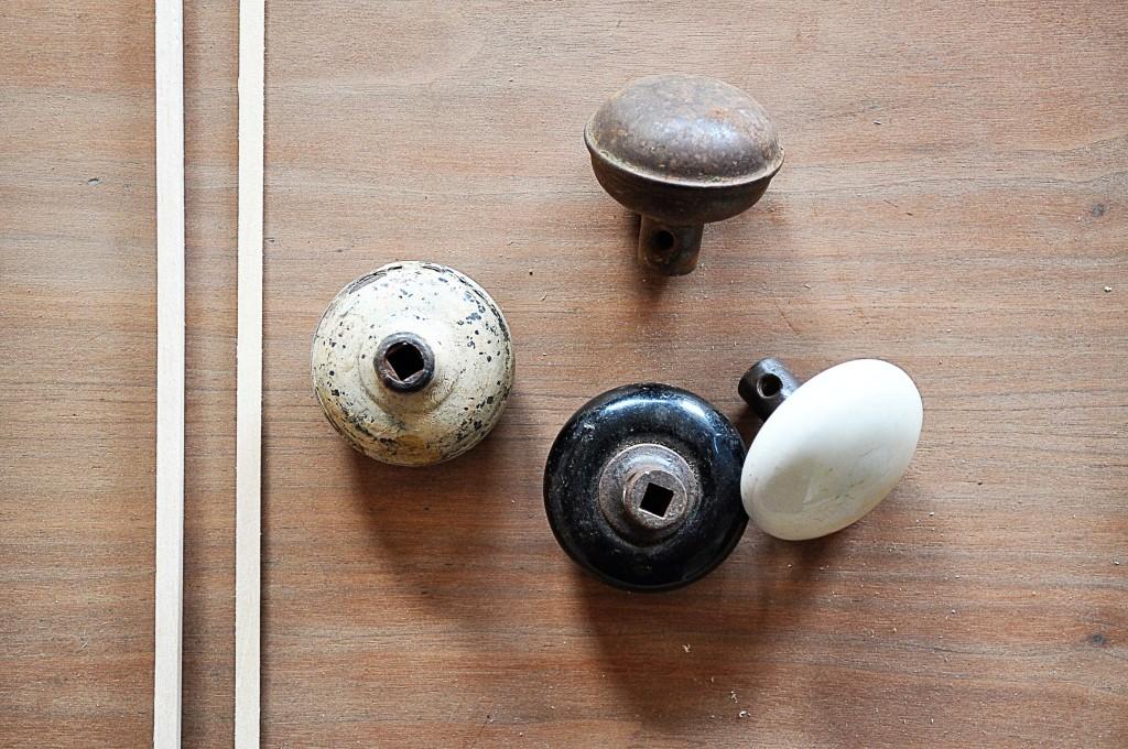 artistic door knobs photo - 13