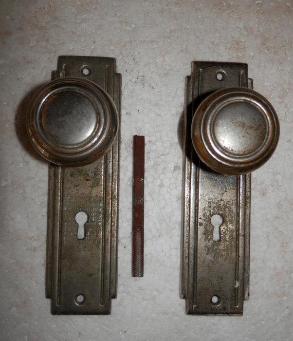 artistic door knobs photo - 14