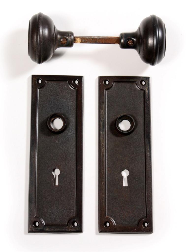 arts and crafts door knobs photo - 13