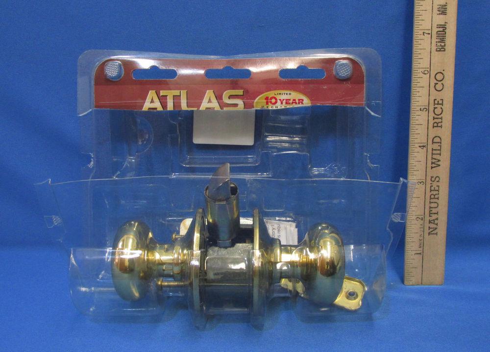 atlas door knobs photo - 3