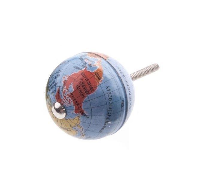 atlas door knobs photo - 5