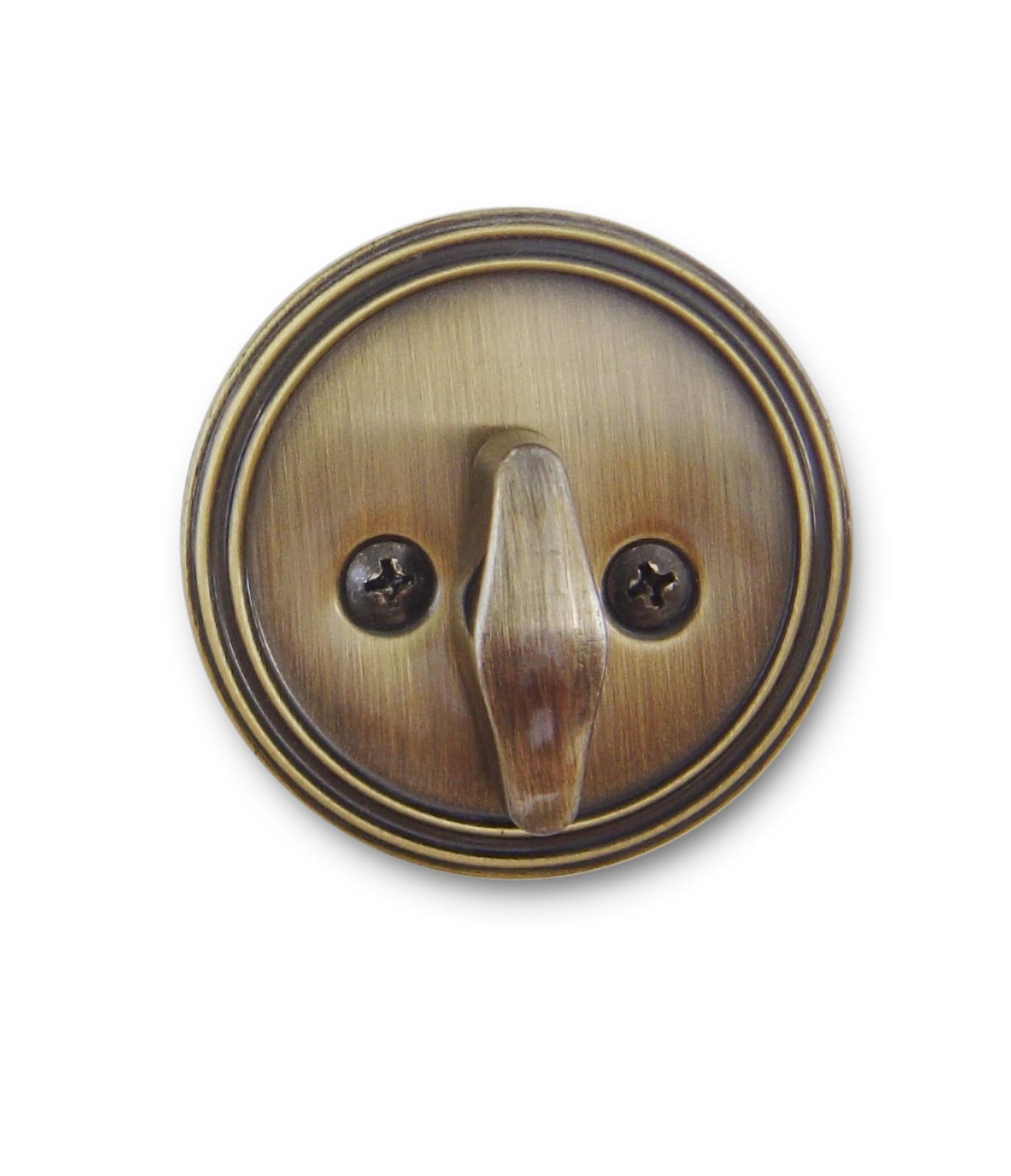 automatic locking door knob photo - 18