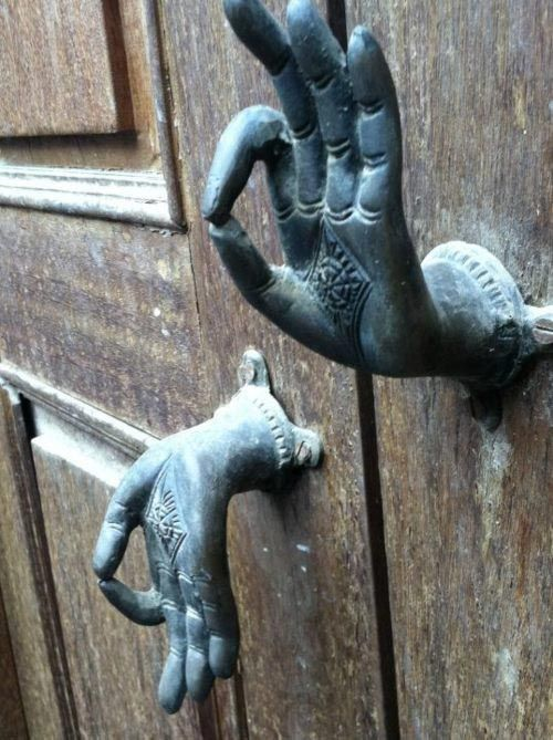 awesome door knobs photo - 15