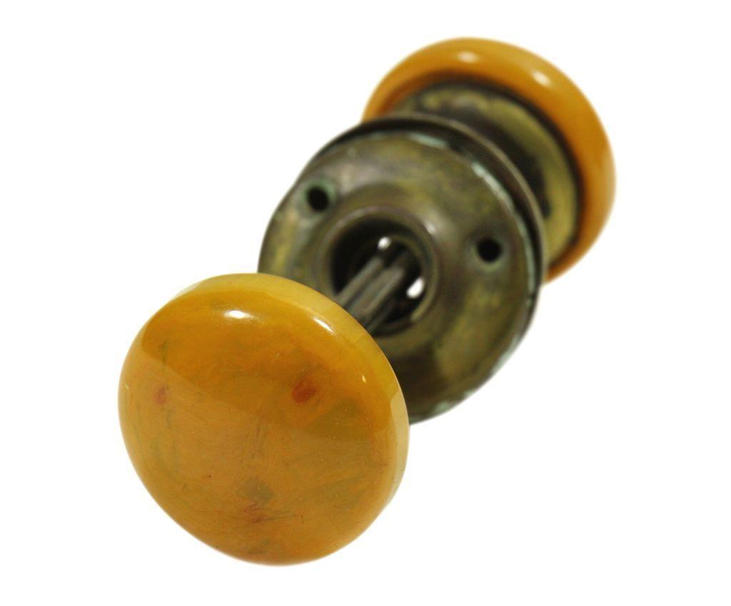 bakelite door knobs photo - 6