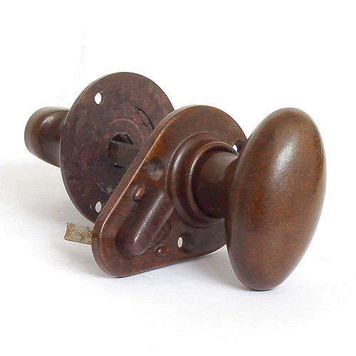 bakelite door knobs photo - 8