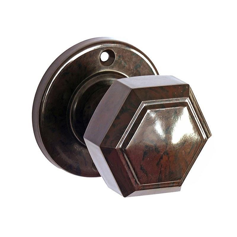 bakelite door knobs photo - 9