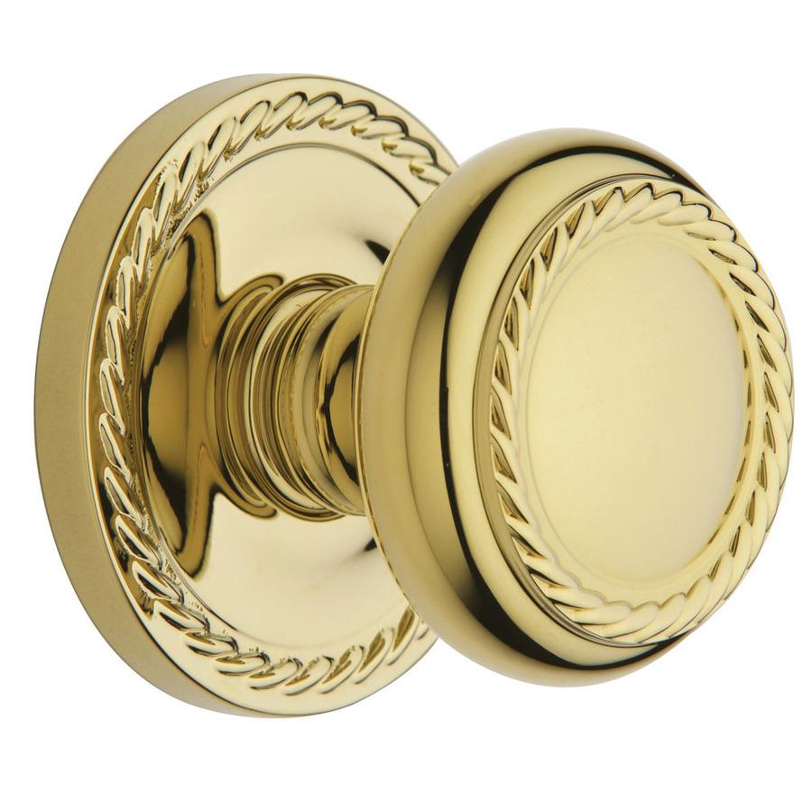 baldwin brass door knobs photo - 3