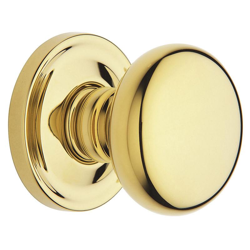 baldwin brass door knobs photo - 7