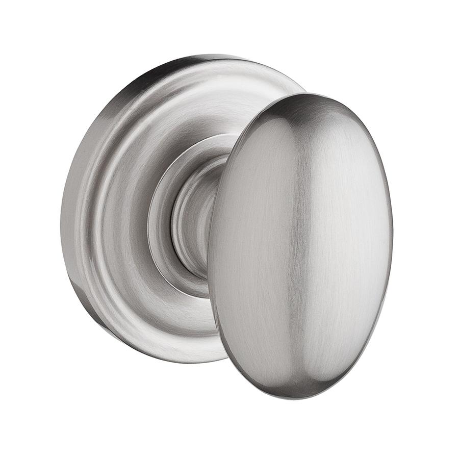 baldwin door knob installation photo - 12