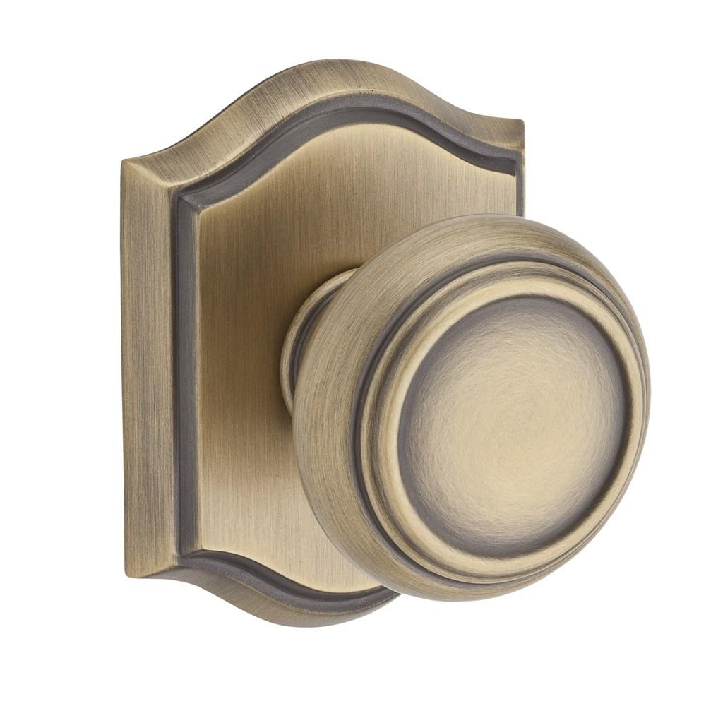 baldwin door knob parts photo - 19