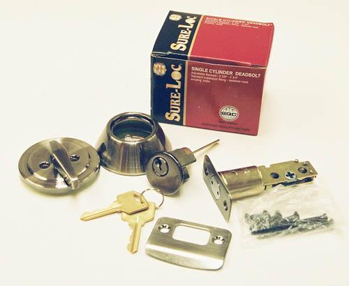 baldwin door knob parts photo - 7