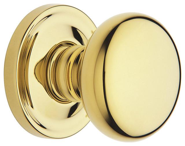 baldwin glass door knobs photo - 11