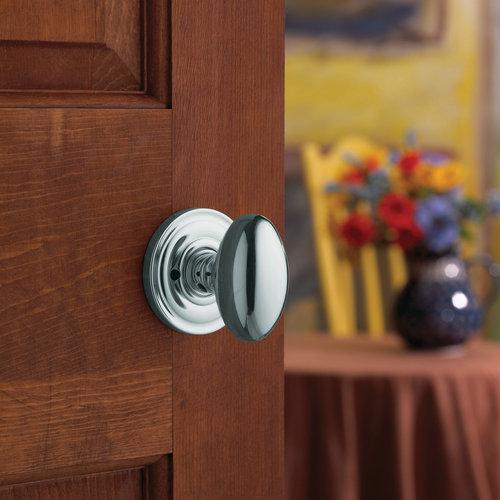 baldwin glass door knobs photo - 3