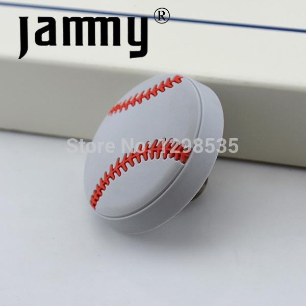baseball door knob photo - 10