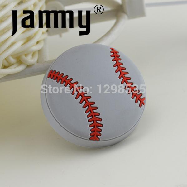 baseball door knob photo - 5