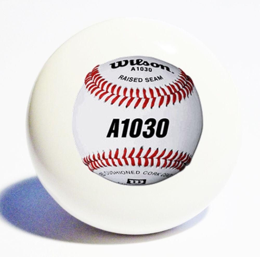 baseball door knob photo - 6