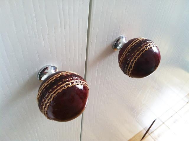baseball door knobs photo - 10