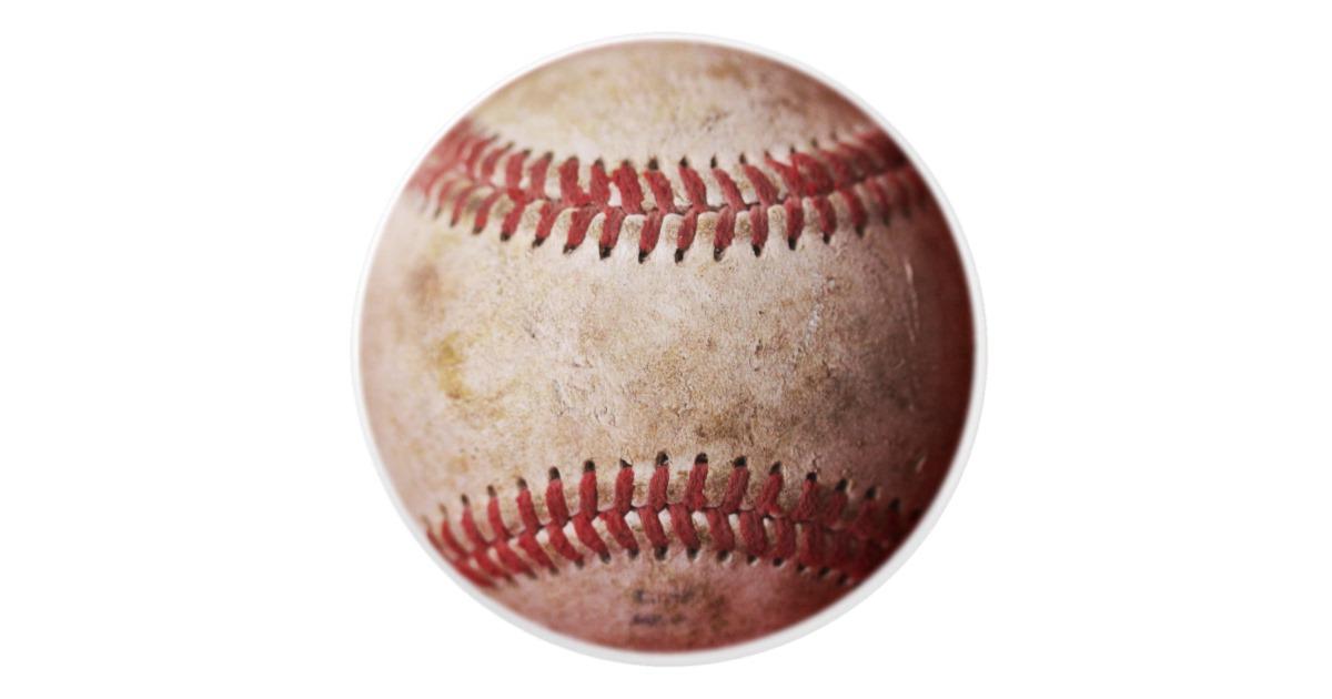 baseball door knobs photo - 13