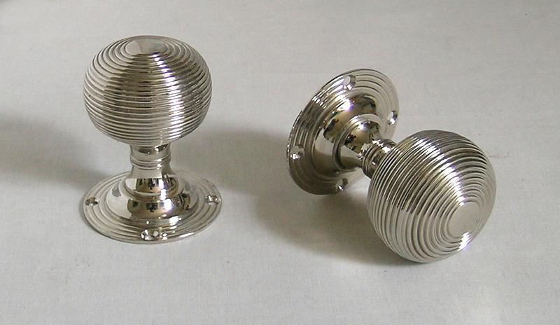 beehive door knob photo - 17
