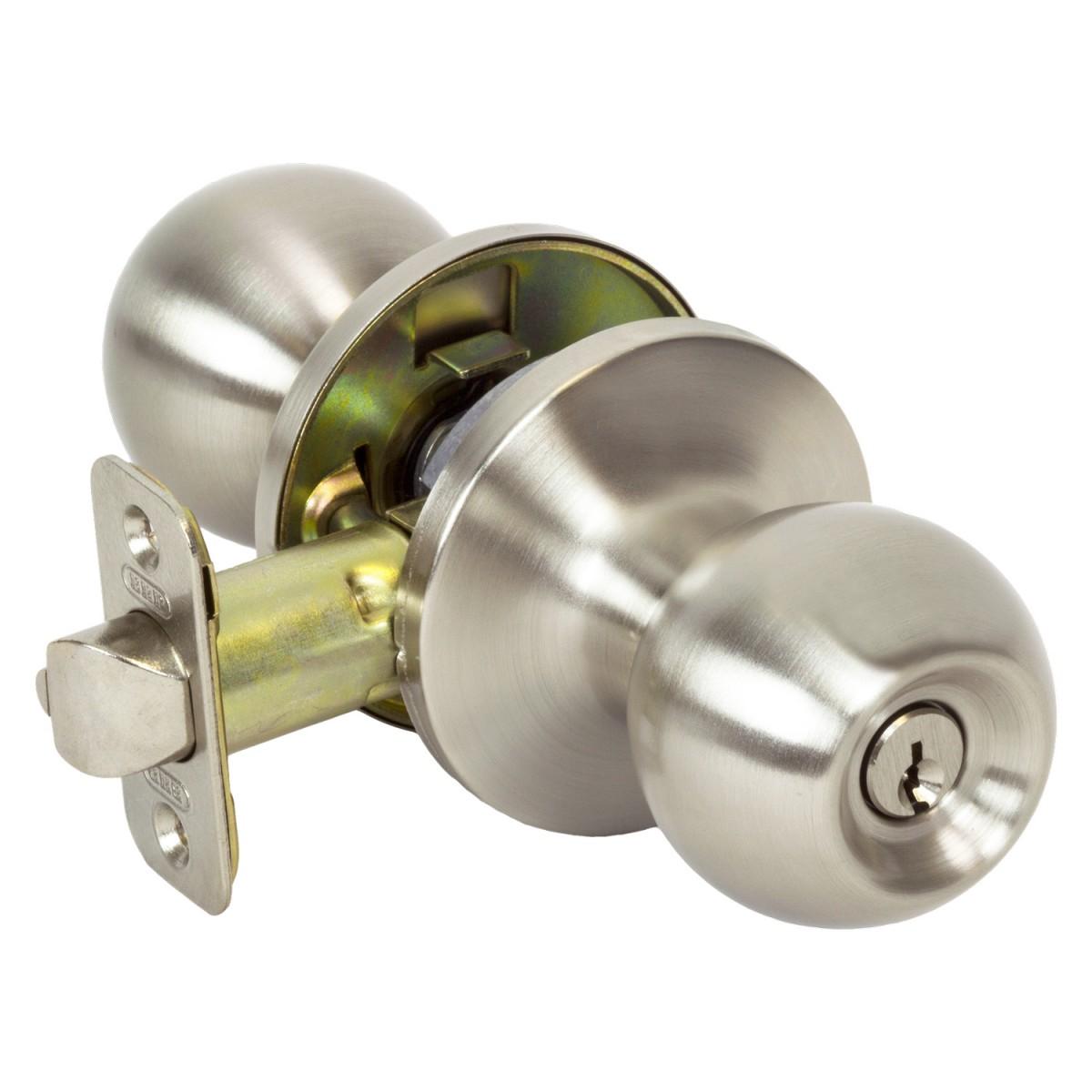 bhp door knobs photo - 18