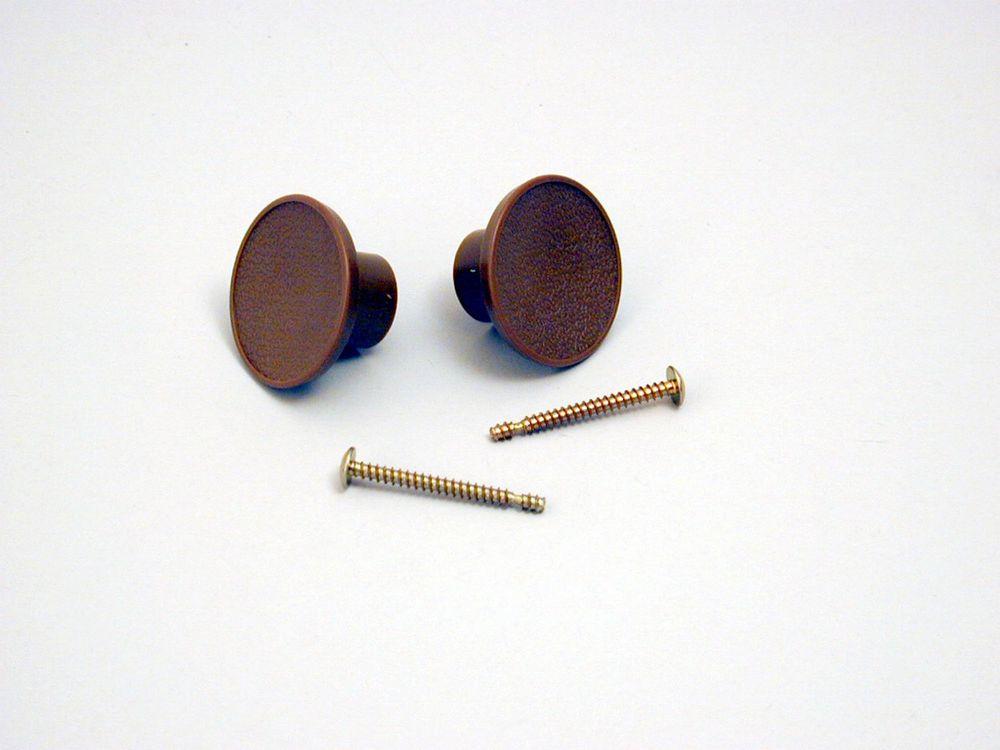 bi-fold door knobs photo - 7
