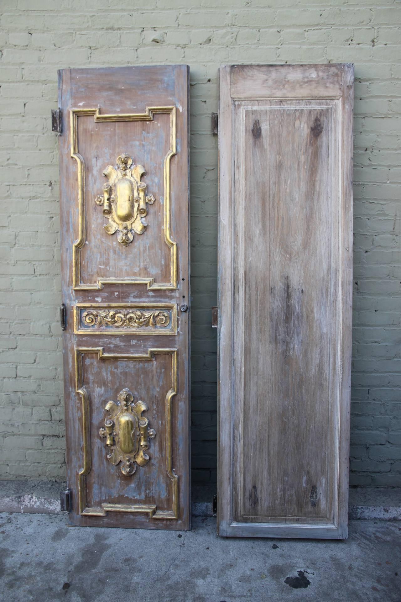 bifold door knob location photo - 11
