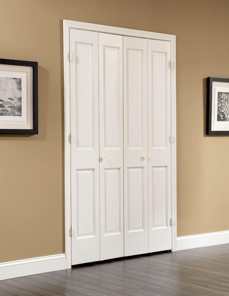bifold door knob location photo - 12