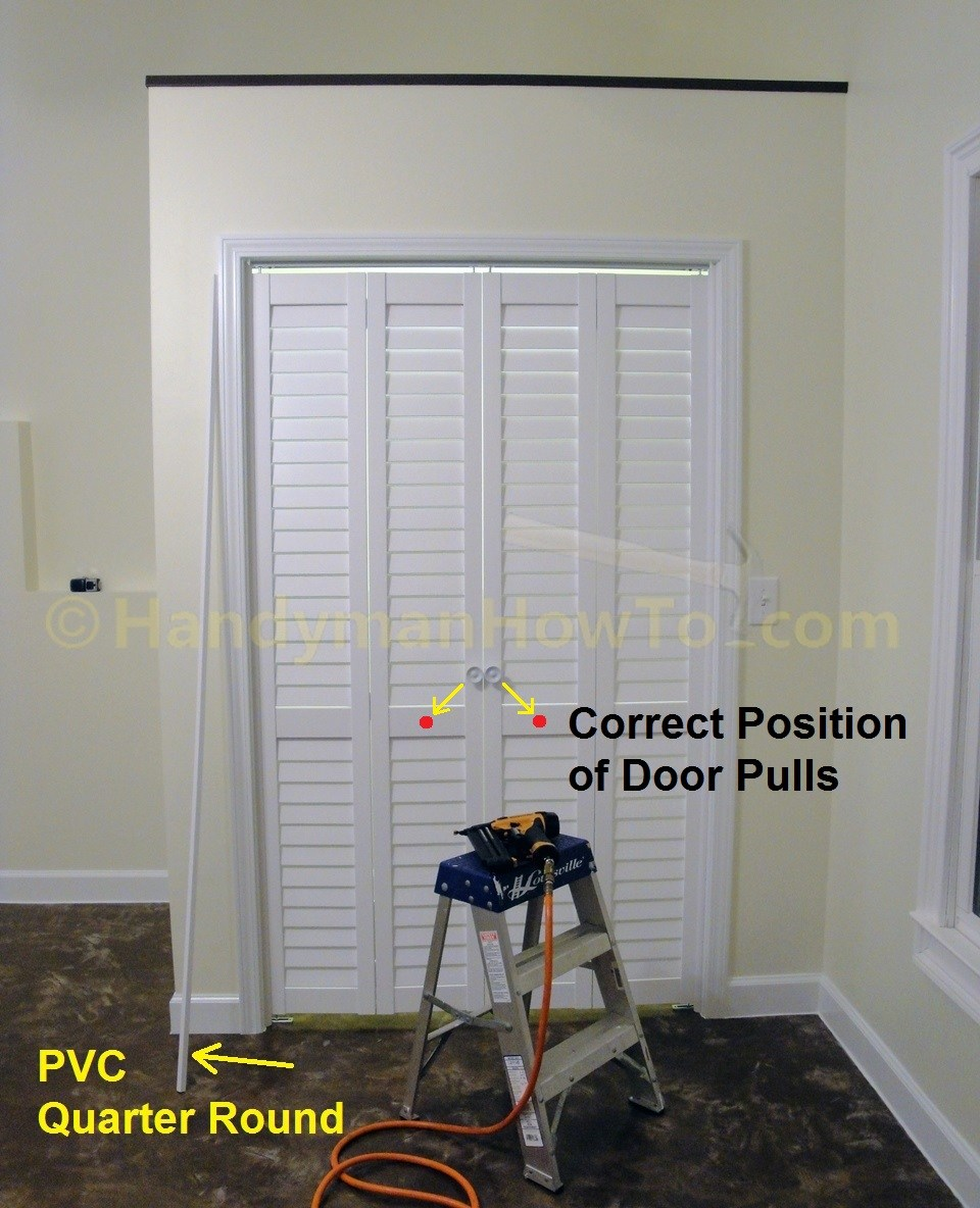 bifold door knob location photo - 18